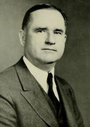 Leon Renfroe Meadows - Meadows pictured in The Tecoan 1935, East Carolina yearbook