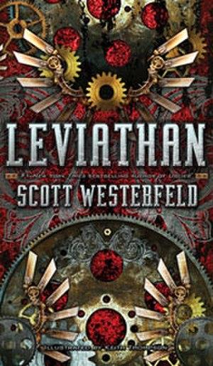 Leviathan (Westerfeld novel) - Image: Leviathan westerfeld