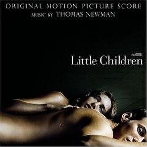 Little Children (soundtrack) - Image: Little Children Soundtrack