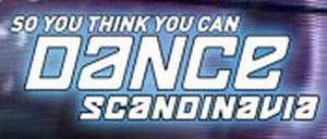 So You Think You Can Dance Scandinavia - Image: Logo So You Think You Can Dance Scandinavia