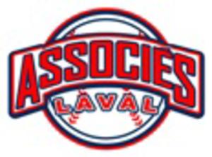 Associés de Laval - Image: Logo associes