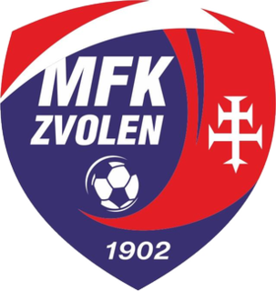 MFK Lokomotíva Zvolen Slovak football club