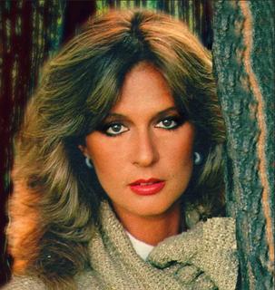 Loretta Goggi Italian actress and singer