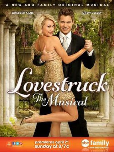 Picture of a movie: Lovestruck: The Musical