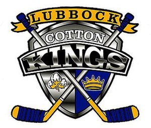 Lubbock Cotton Kings - Image: Lubbock Cotton Kings