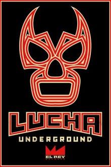 Lucha Underground Staffel 2 Tele 5