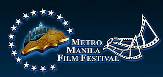 Metro Manila Film Festival - The logo of Metro Manila Film Festival from 2010-2016