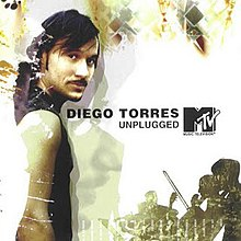 MTV Unplugged, Diego Torres.jpg