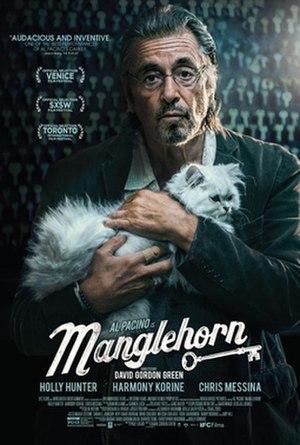 Manglehorn - Image: Manglehorn