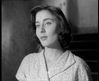 Marcella Mariani - Marcella Mariani in The Girls of San Frediano (1954)