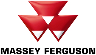 Massey Ferguson US company; manufacturer of agricultural equipment