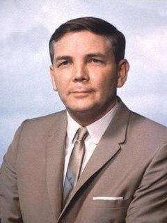 John McKeithen American governor of Louisiana