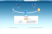 Live Desktop under Live Mesh