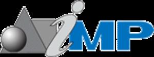 Mihajlo Pupin Institute - Image: Mihajlo Pupin Institute Logo