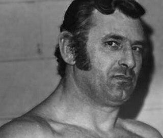 Mikel Scicluna Maltese professional wrestler