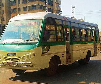 Vasai-Virar - Mini Bus