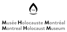 Montreal Holocaust Museum logo.png
