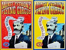 Monty Python's Flying Circus - Complete Series ...