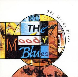 Greatest Hits (The Moody Blues album) - Image: Moody Blues Greatest Hits