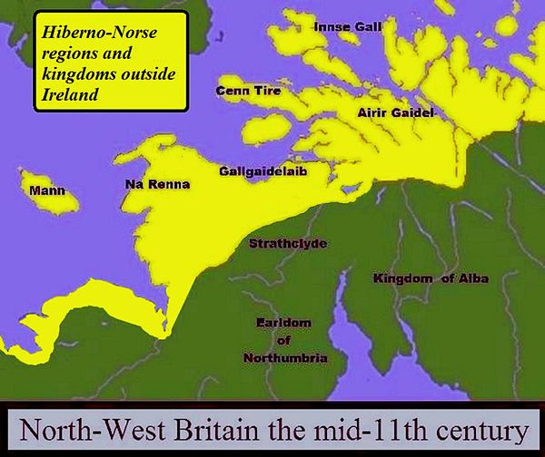 11th century (north is to the right) NW Britain 11th cent.jpg