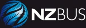 NZ Bus - Image: NZ Bus logo