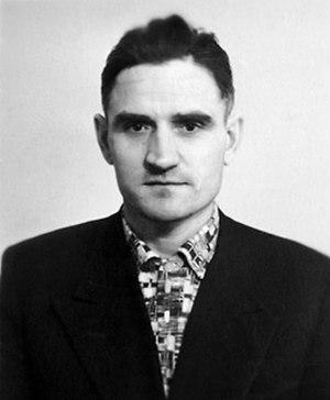 Piotr Nazarov