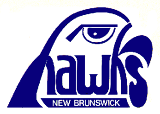 New Brunswick Hawks