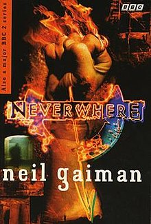 Neverwhere (novel) - Wikipedia