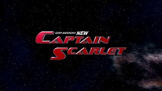 <i>Gerry Andersons New Captain Scarlet</i> action-adventure TV series