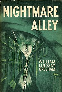 US paperback edition cover
