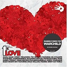 Nme and War Child 1Love album cover.jpg