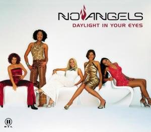 Daylight in Your Eyes - Image: Noa daylight
