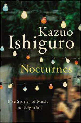 Nocturnes (short story collection) - First edition