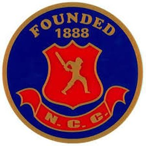 Nondescripts Cricket Club - Nondescripts Cricket Club crest