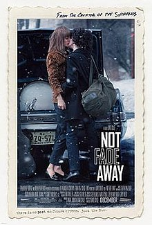 Not Fade Away Film Wikipedia