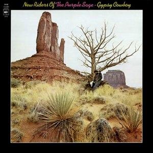 Gypsy Cowboy - Image: Nrps gypsy cowboy
