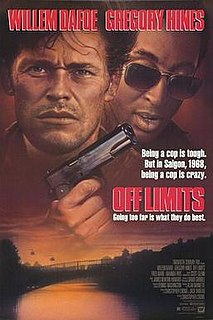 1988 film by Christopher Crowe