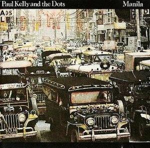 Manila (album) - Image: PK and dots Manila