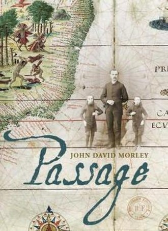 Passage (Morley novel) - First edition