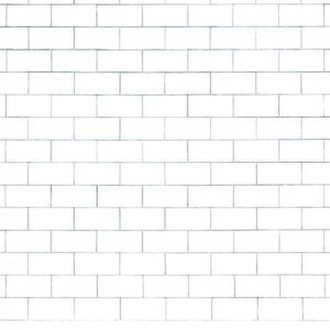 The Wall - Image: Pink Floyd Wall Cover Original No Text