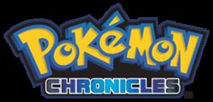 Pokémon Chronicles - Image: Pokemon Chronicles