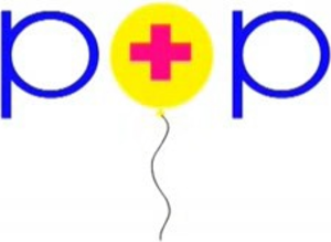Pop Plus - Image: Pop Plus logo