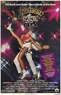 <i>Skatetown, U.S.A.</i> 1979 film