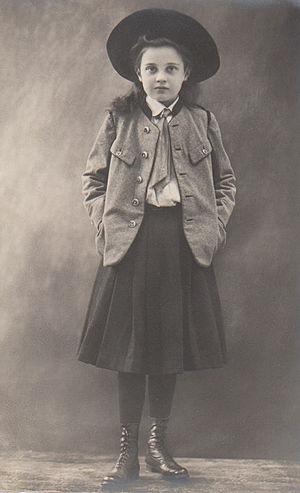 Princess Marie Alexandra of Baden