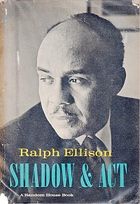 Ralph Ellison, a Century: From Unseen to Misseen – the becoming ...