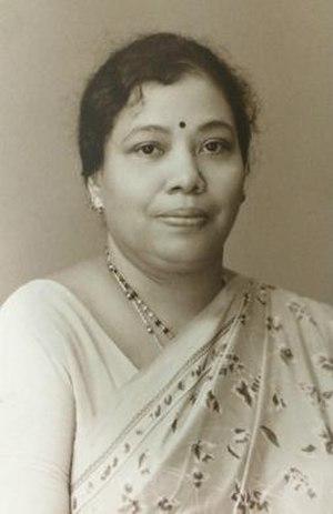 Rasamanohari Pulendran - Image: Rasamanohari Pulendran