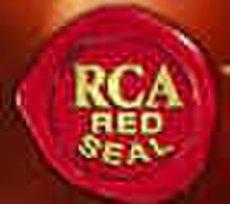 RCA Red Seal Records - Image: Rcaredseal