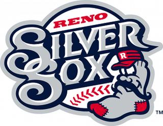 Reno Silver Sox (Golden Baseball League)