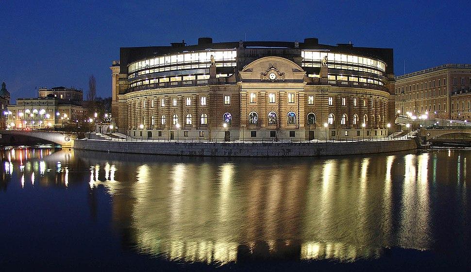 Riksdagshuset 2