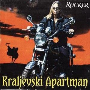 Rocker (album)